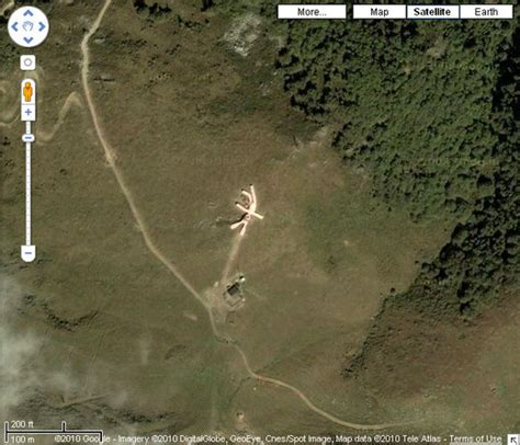 cool locations on google maps 40 bizarre and cool google earth photos noupe