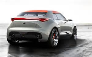Hometown Kia Kia Provo Concept 2013 Widescreen Car Image 10 Of
