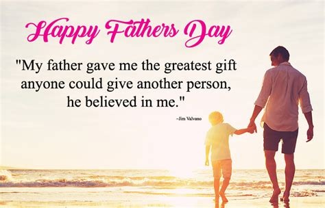 fathers day quotes from happy fathers day quotes from with images