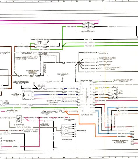 vl wiring diagrams just commodores