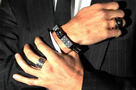 Mens Jewelry by Jewellery Awards 2007 Mens Jewellery