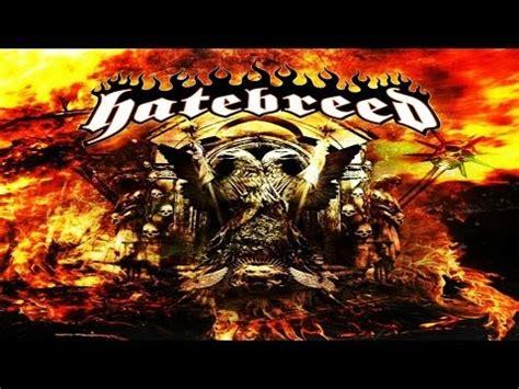 Hatebreed Live Dominance 2008 hatebreed история дискография альбомы ep синглы