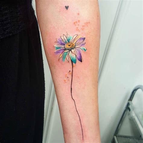 watercolor tattoo schweiz watercolor tattoos with simona s signature