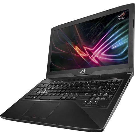 Laptop Asus Gl503vd laptop gaming asus rog strix edition gl503vd gz119t gl503