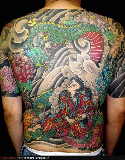 traditional samurai tattoo designs japanese tattoos samurai traditional