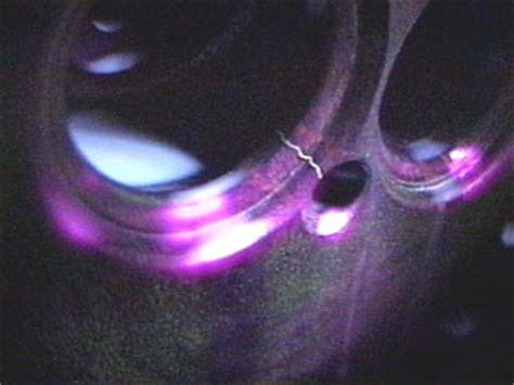 magnufluxing crack inspection crankshafts engine blocks cylinder heads mactrivtnhmenynj