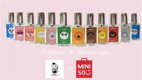 Miniso Parfum ð ñ ð ð ñ ñ miniso 12 constellation perfume 10ð ð â ð ðµð ð ñ ð ð ð