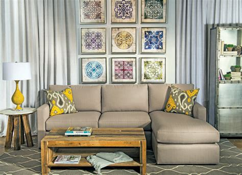 modern moroccan moroccan modern eclectic living room houston by high fashion home