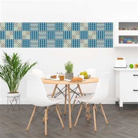vinilos decorativos azulejos  baldosas cocinas