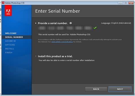 5 free serial number virtualize adobe photoshop cs5 using microsoft app v 5 0