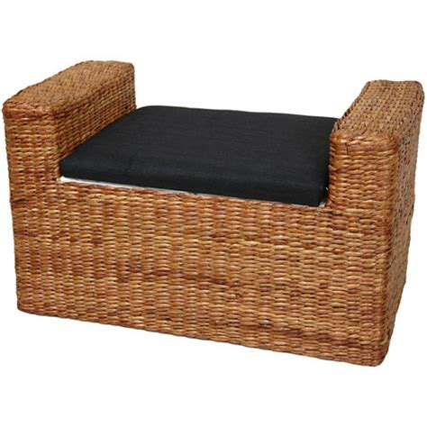 24 inch bench outdoor