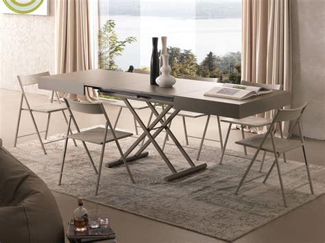 tavolini trasformabili in tavoli after tavolino trasformabile in tavolo da pranzo 220 cm