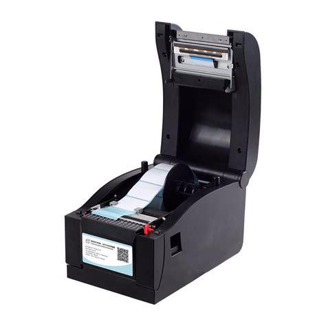 Printer Sticker high quality 152mm s sticker printer barcode label printer thermal printer can print one