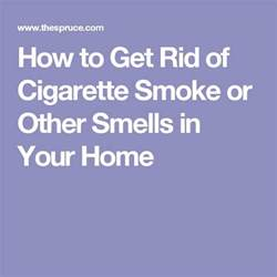 how to get cigarette smell out of furniture 25 best ideas about cigarette smoke on e
