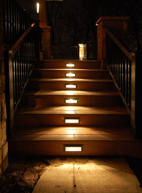 Patio Step Lights Stair Lights