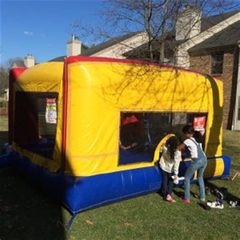 small bounce house rental inflatable bounce house rentals ny party inflatables