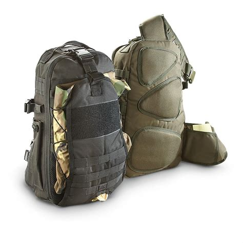 tactical sling bags rock outdoor gear tactical sling bag 596577
