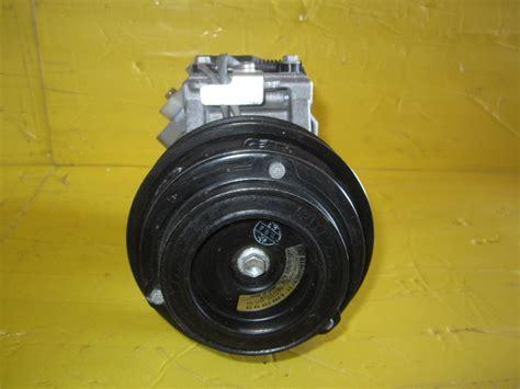 used auto parts mercedes mercedes ac compressor 0002344011 used auto