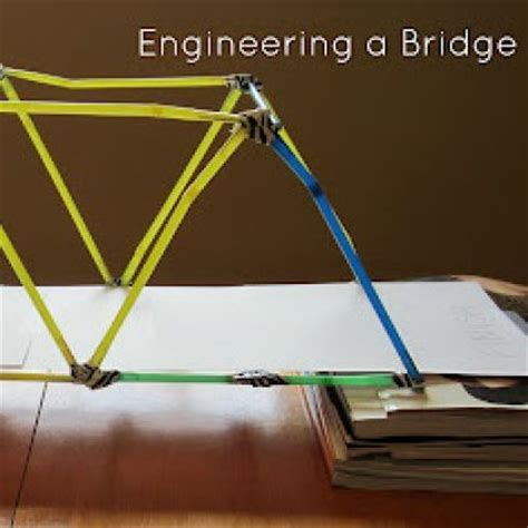 How To Make A Paper Bridge Without Glue - the world s catalog of ideas