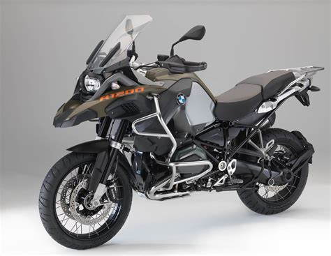 Adventure Bmw by Bmw Announces R 1200 Gs Adventure The Ultimate Adventure