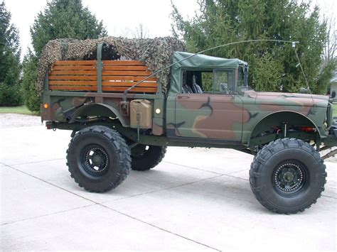 Surplus Jeep Surplus Trucks M715 For Sale Html Autos Weblog