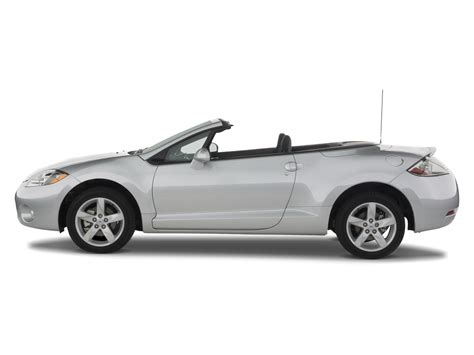 mitsubishi eclipse spyder 2013 2008 mitsubishi eclipse spyder reviews and rating motor
