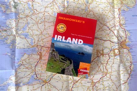 Motorrad Reisekarten Deutschland by Rumeiern Und Herumreisen Irland Bietet Beides Zur