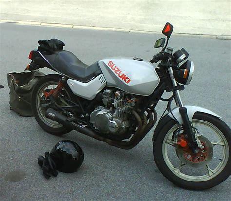 Suzuki Katana Review Suzuki Katana 650 Photos And Comments Www Picautos