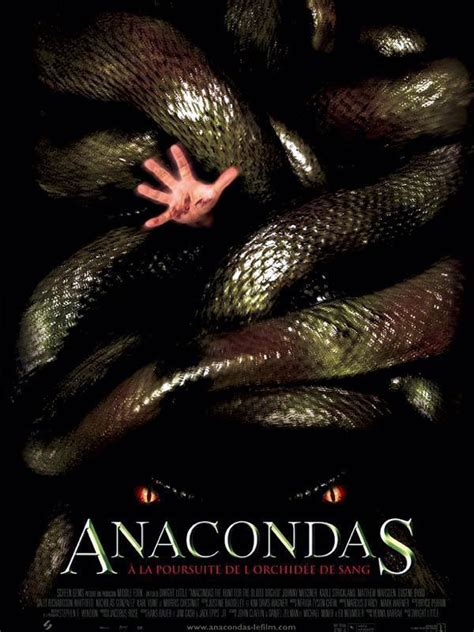 film anaconda 2 anacondas the hunt for the blood orchid 2004 movie