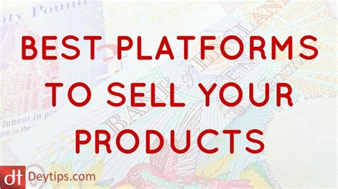 Best Products To Sell Online To Make Money - starting your own small business 187 online selling websites