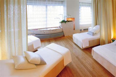 Detox Spa Treatments Nyc by Sensitive Skin Detox Spa The Authority