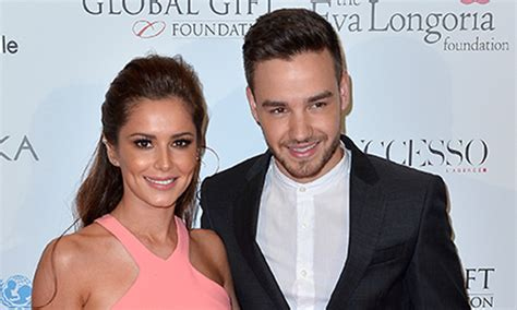 liam payne interview birthday boy chats about girlfriend liam payne rep says the singer and cheryl are not married
