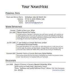best resume format for ca articleship resume for articleship resume ideas