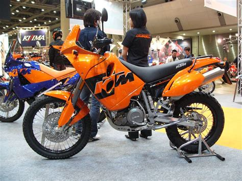 Ktm 650 Adventure Which Country S Motorcycle Do You Page 2