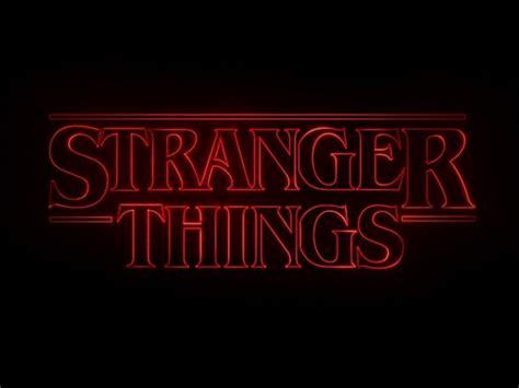 imagenes hd stranger things stranger things los mejores fondos de pantalla