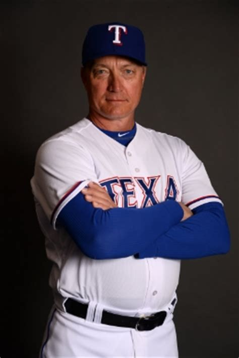 jeff banister jeff banister is hurting the rangers in year 2 one strike away