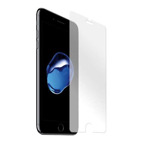 Iphone 7 Plus Verre Trempé by Sosav De Protection En Verre Tremp 233 2 5 Iphone 7 Plus 8 Plus