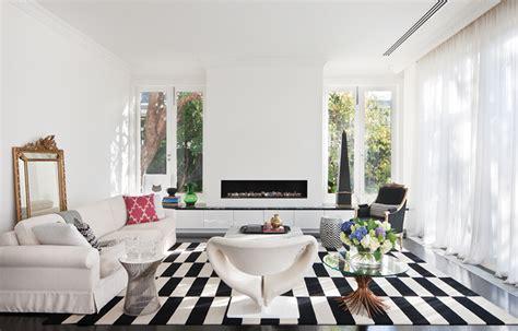 david hicks interior designer back to the future elsternwick residence by david hicks