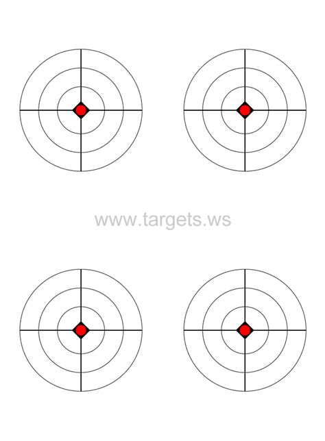 printable targets funny fun shooting targets printable pictures to pin on