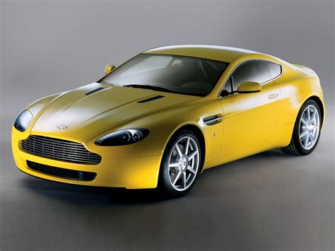 carros aston martin car news aston martin v8 vantage