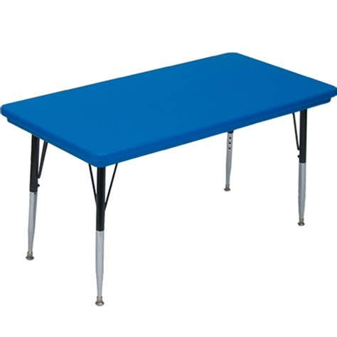 Childrens Activity Table by Plastic Children S Activity Table Correll Ar3072 Table