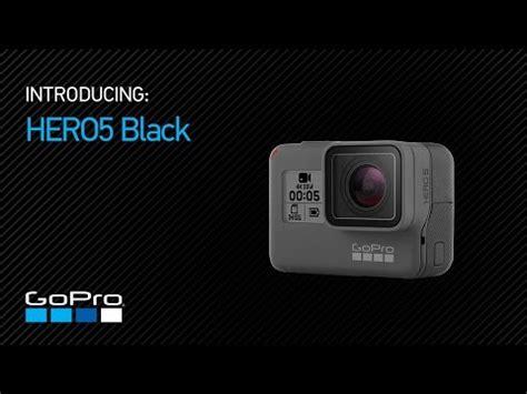 v 237 deo probamos la gopro hero5 black esta c 225 mara ahora kamera gopro 5 black kamery sportowe opinie cena