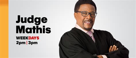 Judge Mathis Sweepstakes - wciu the u judge mathis