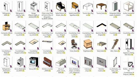 libreria dwg gratis librer 205 a bloques para revit arq recursos detalles