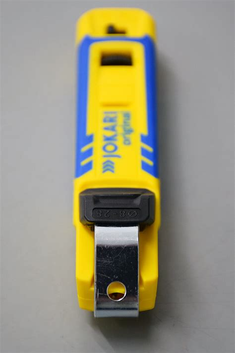 70mm Cable Rating by Jokari Cable Knife System 4 70 Cable Expert Review