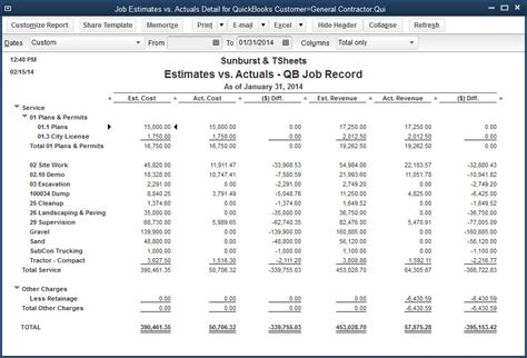 quickbooks tutorial on job costing quickbooks job costing from a z webinar learn to use