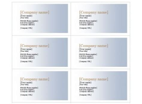 using avery business card templates in word avery template 8373 avery 8373 template 187 template