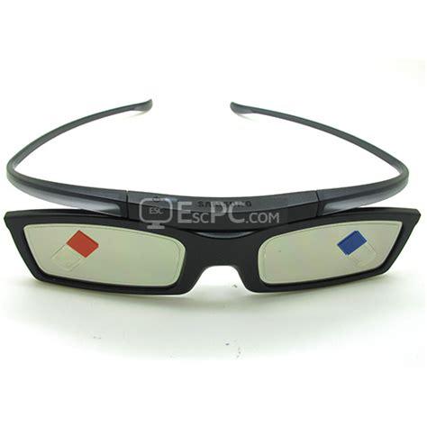 samsung ssg 5100gb black active shutter 3d glasses eyewear
