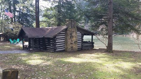 Macbeth Cabins by Clarion County Photo Of The Day Exploreclarion