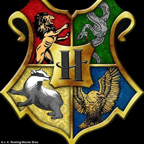 Harry Potter News American Version Of Hogwarts Houses